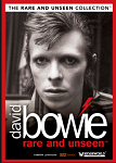 Bowie rare and unseen footage
