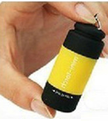 Key Ring-USB Mini-Torch