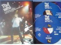 At the Royal Albert Hall THE WHO & Special Guests